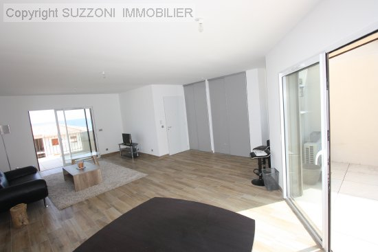 vente appartement ALGAJOLA 3 pieces, 74m