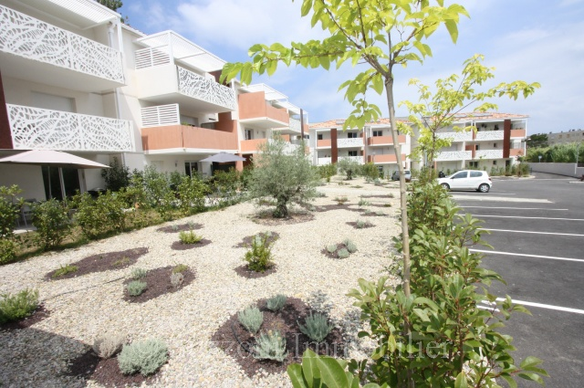 vente appartement CALVI 3 pieces, 59m