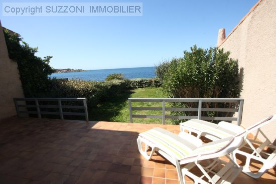 vente appartement LUMIO 3 pieces, 64m