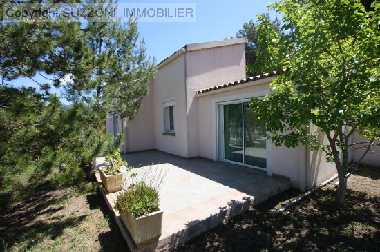 vente maison ALGAJOLA 5 pieces, 107m